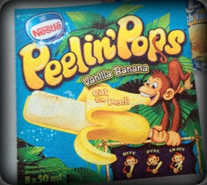 Peelin Pops