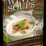 winter soups cookbook